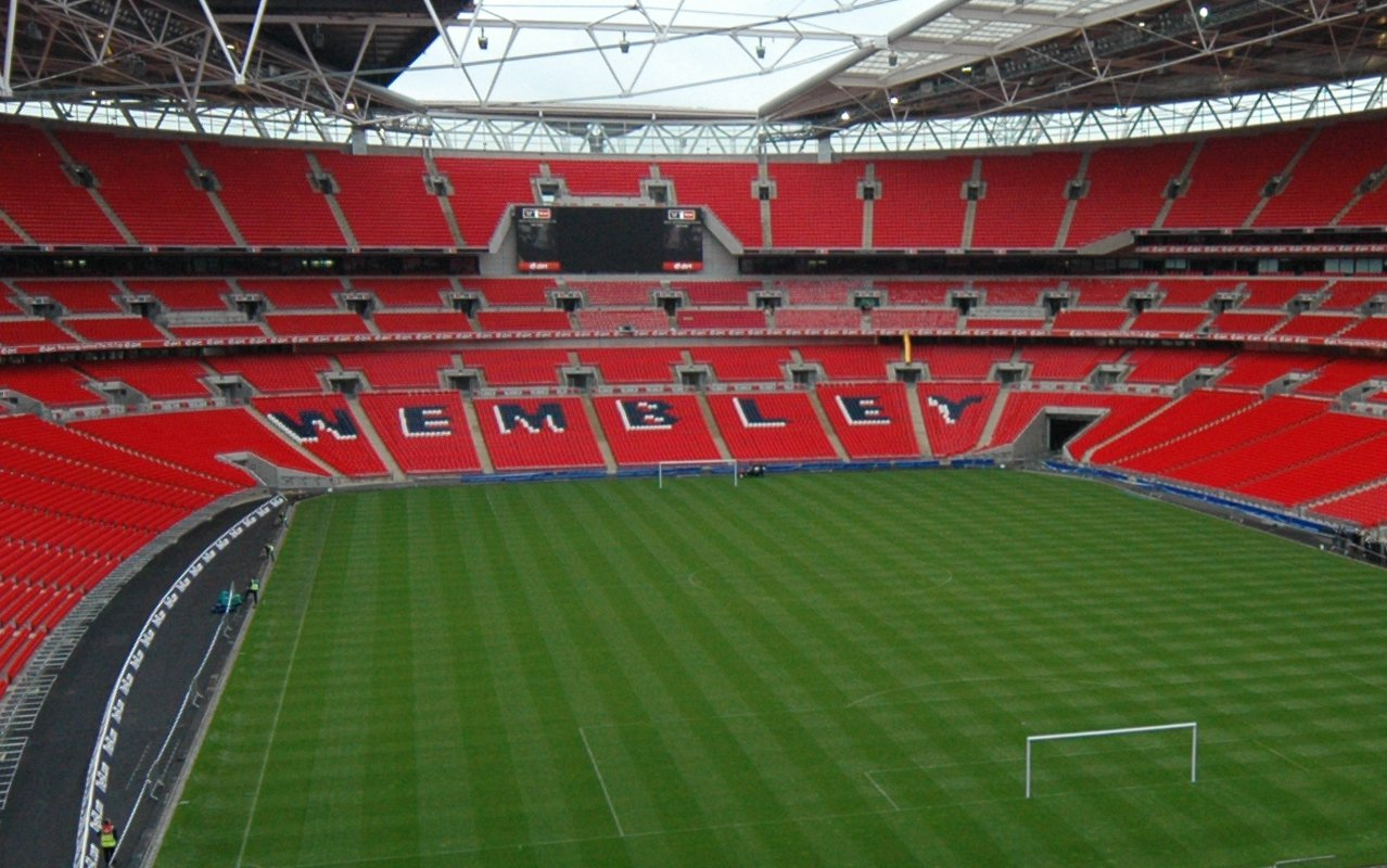 Euro 2021 Wembley Tickets